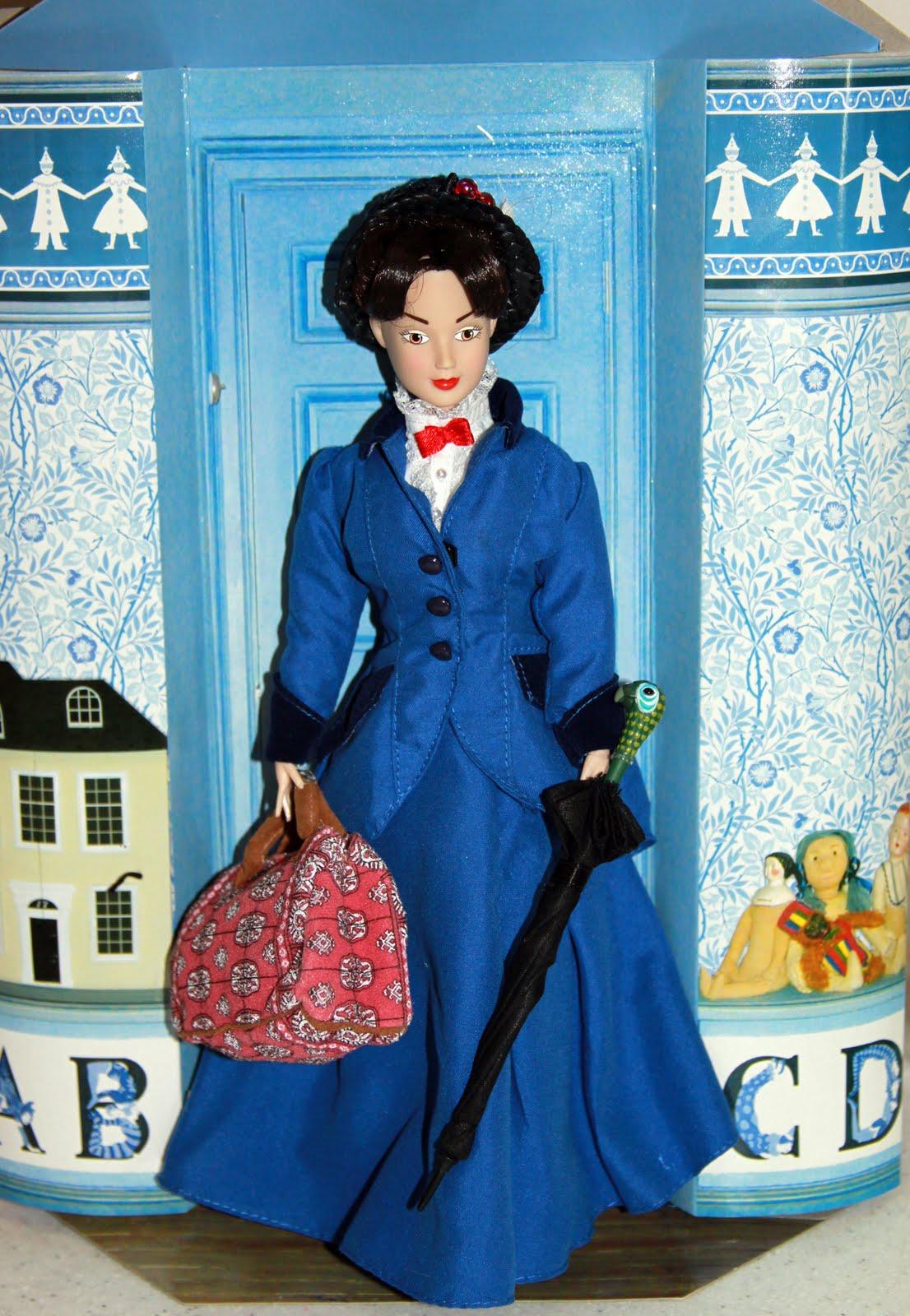 Кукла Mary Poppins Кукла Полли Милый болтун 451199
