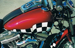 Checker Softail