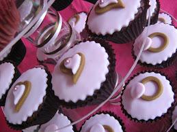 danity cupcakes