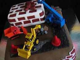 Bob the builders construction