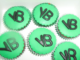 VB cupcakes