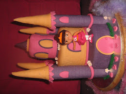 Dora castle 29.5.10
