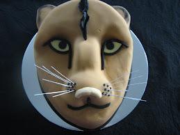 cougar cake