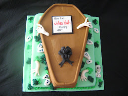 coffin cake 13.8.10