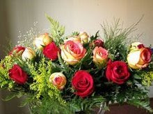 Rosas para mi blog: