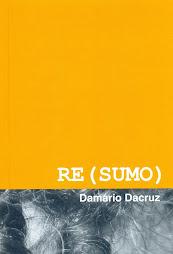 Re(sumo) - Damário Dacruz