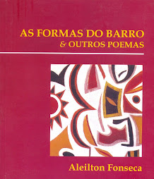 As formas do barro - Aleilton Fonseca