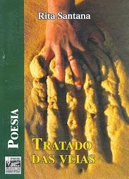 Tratado das veias - Rita Santana