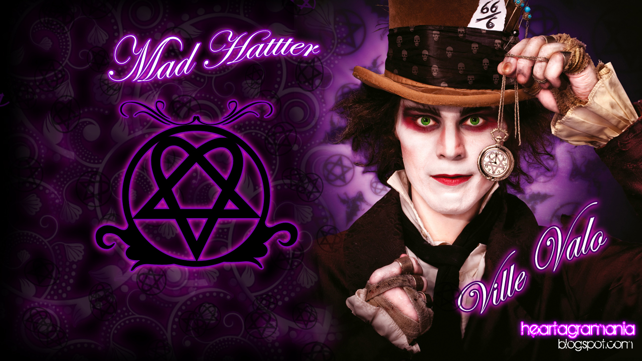 mad hatter quotes wallpaper quotesgram