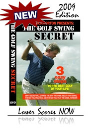 the golf swing secret new 2009 edition