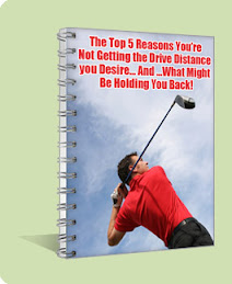 top 5 golf secrets