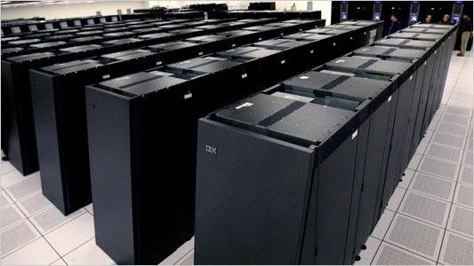 Keandalan Linux sudah teruji di berbagai macam jenis hardware.