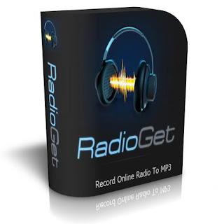 RadioGet 1.3.9.1