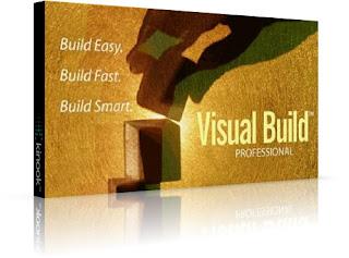 vb logo %5B1%5D Visual Build Professional 7.5