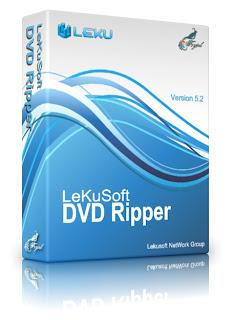 Download LekuSoft Blu ray Ripper v5.50