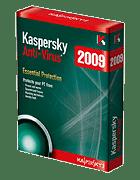 Kasperksy Antivirus Completo