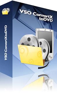 Conversor   VSO ConvertXtoDVD 3.3.3.104