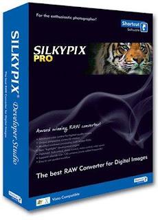 Download SILKYPIX Developer Studio Pro 4.1
