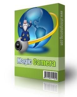 Download MagicCamera 6.4 Full