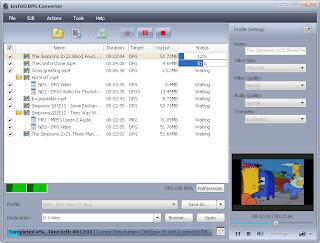 Download ImTOO DPG Converter v5