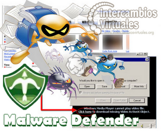 TorchSoft Malware Defender 2.6.0