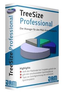 TreeSize Professional 5.4.1.691