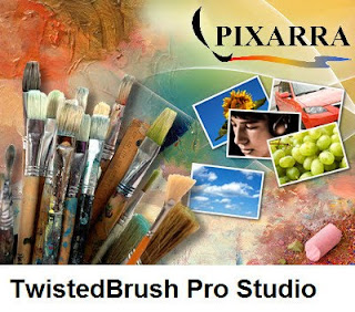 TwistedBrush Pro Studio 17.20