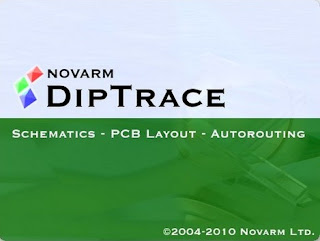 Diptrace 0%5B1%5D DipTrace 2.1.0.7