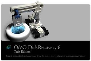 O software combina todos os setores de um disco rígido, cartão de memória o