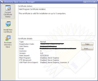 Download Directory Opus 9.5.5.0.3889 + Portable - Download MX
