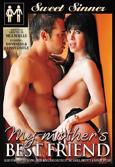 Free XXX Downloads- Rayveness - My Mother's Best Friend