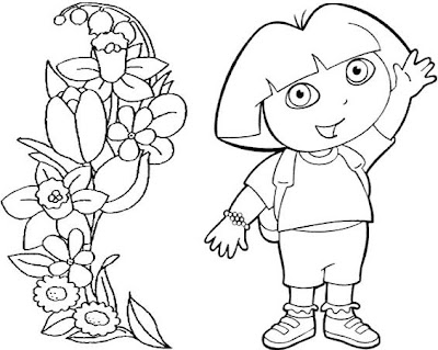 DORA LA EXPLORADORA DORA THE EXPLORER Videos Capitulos Dibujos
