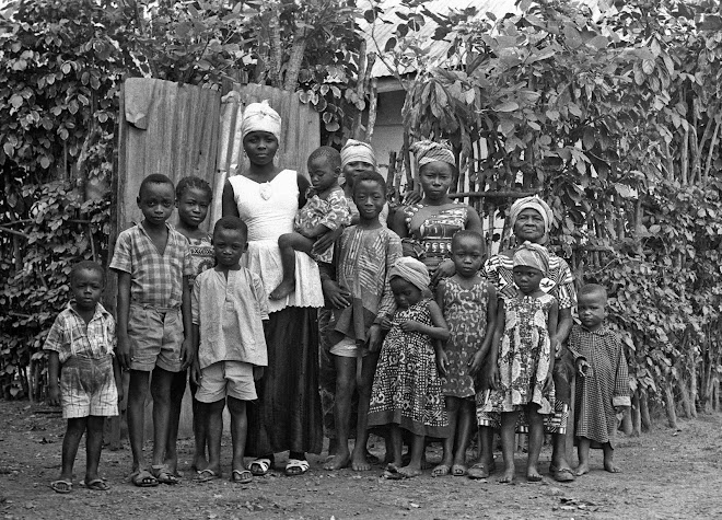 children in Kenema