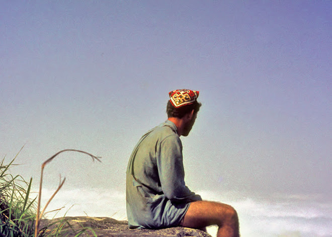March 1970 - Summit of Bintimani