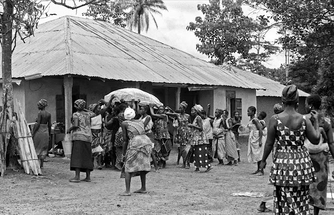 Kendwi at Tokpombu (Nongowa)