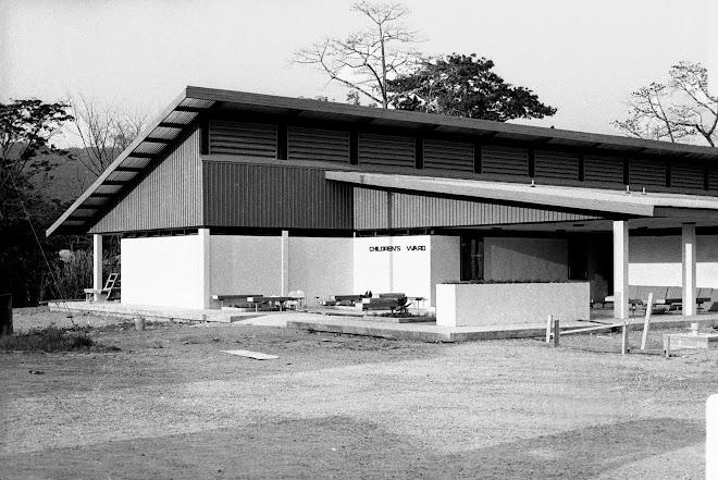 The Panguma Hospital