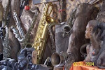 <strong>TINA SAXOPHONE MUSIC GALLERY</strong>