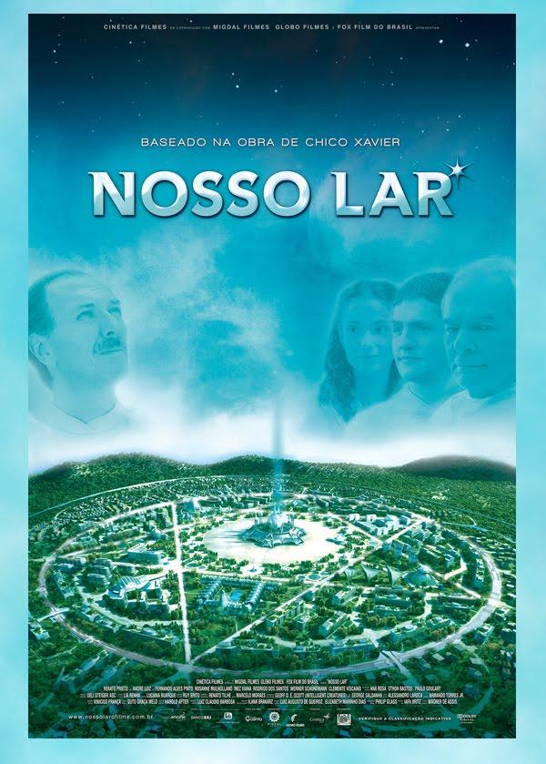 Baixar Filmes Download   Nosso Lar (Nacional) Grátis