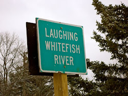 Laughing Whitefish