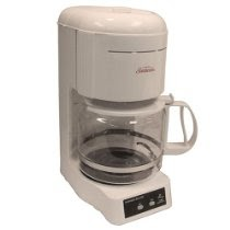 Sunbeam Coffee Maker Auto Shut Off : Mr. Coffee Makers: Mr. Coffee 12 Cup Coffee Maker - Sunbeam 3283