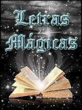 """Cuatro Premios """"Letras Mágicas"""""""