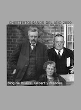 Chestertonianos 2009
