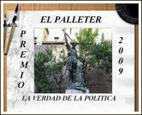 Un Premio El Palleter