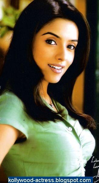 Bollywood New Actress Asin Hot