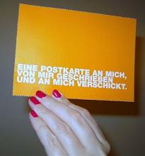 Kartenschreiberin [C. Hoff]