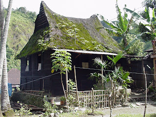 Sejumlah pantangan yang ada di Desa Gunungwuled - Purbalingga