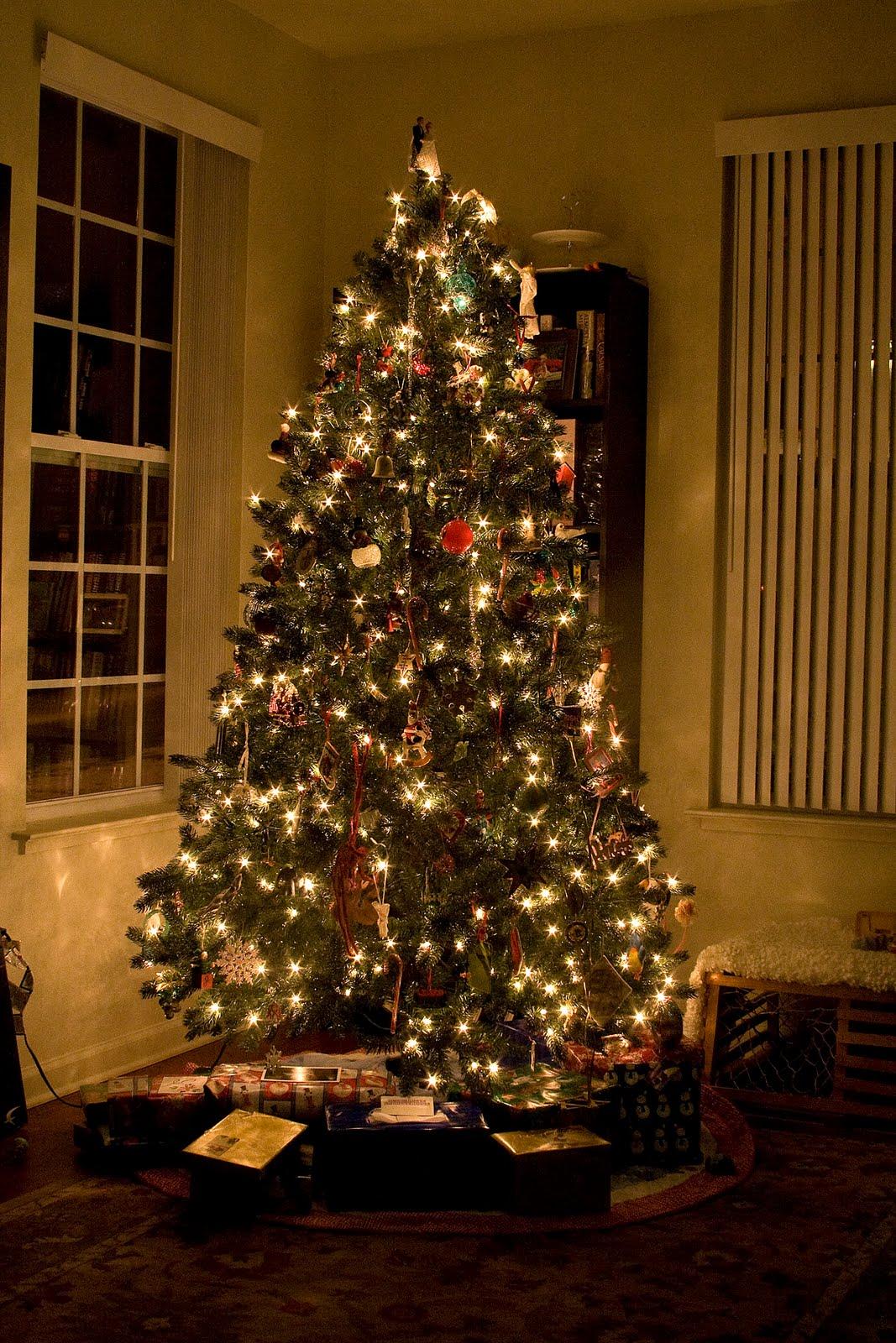 Lowes Fake Christmas Trees