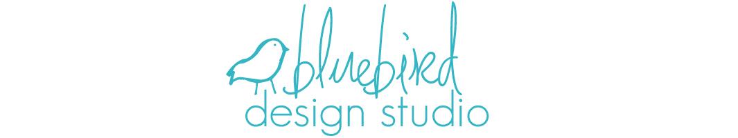 BlueBird Design Studio Blog