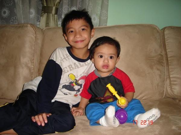 Abg & Baby