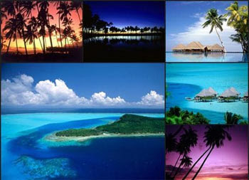 Paraisos imagenes increibles+videos